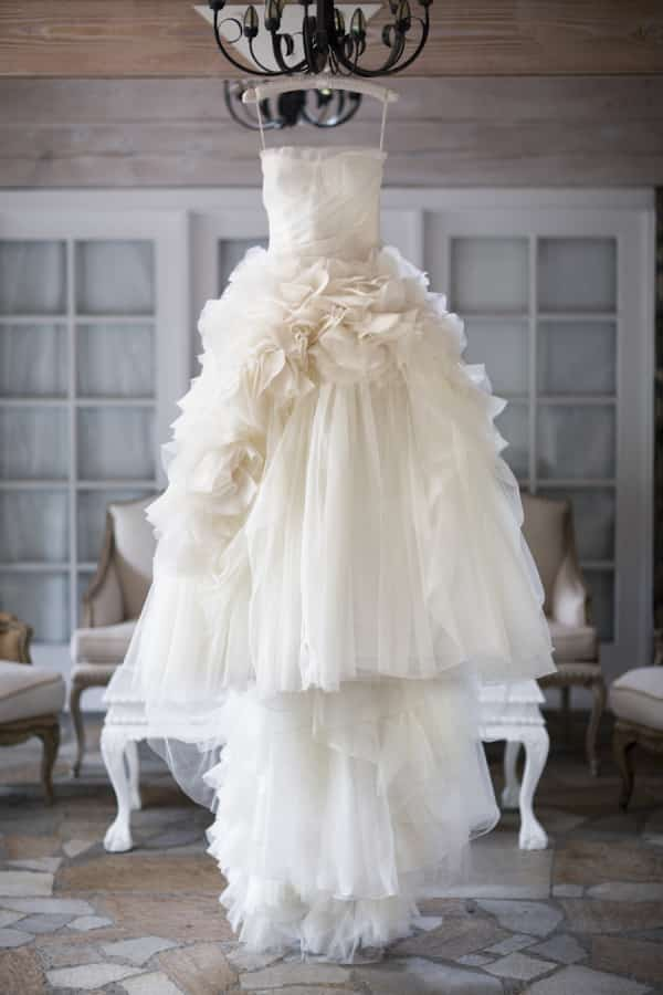 what to do with your wedding dress