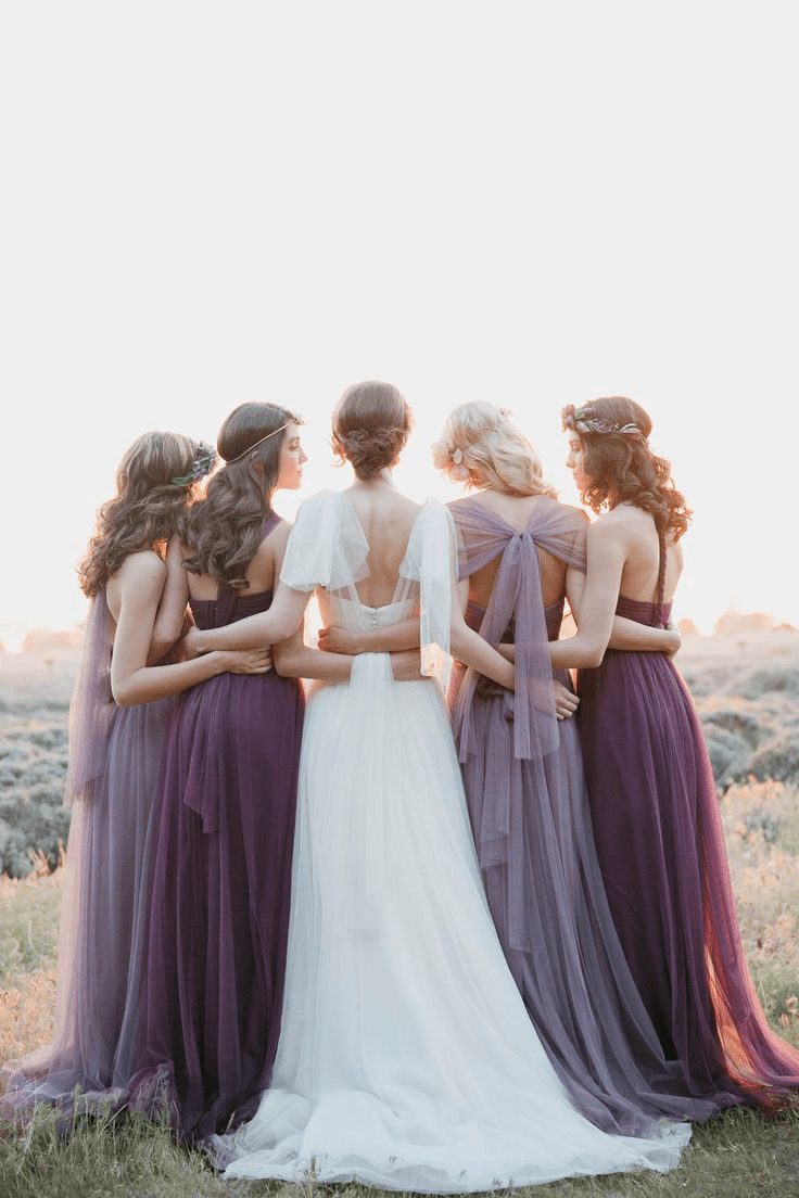 Bridesmaid dresses how to keep the peace bridesmaid dresses wedding registry wedding gifts wedding gifts dubai wedding gifts uae ombrellifo Images